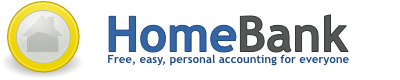 HomeBank - Free, easy, personal accounting for everyone.
